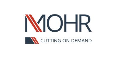 Mohr logo